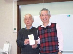 準優勝 武隆敬さん