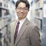 鈴木賢志教授プロフィール写真